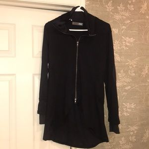 Neiman Marcus Exclusive WorkoutRunners Jacket sz 6